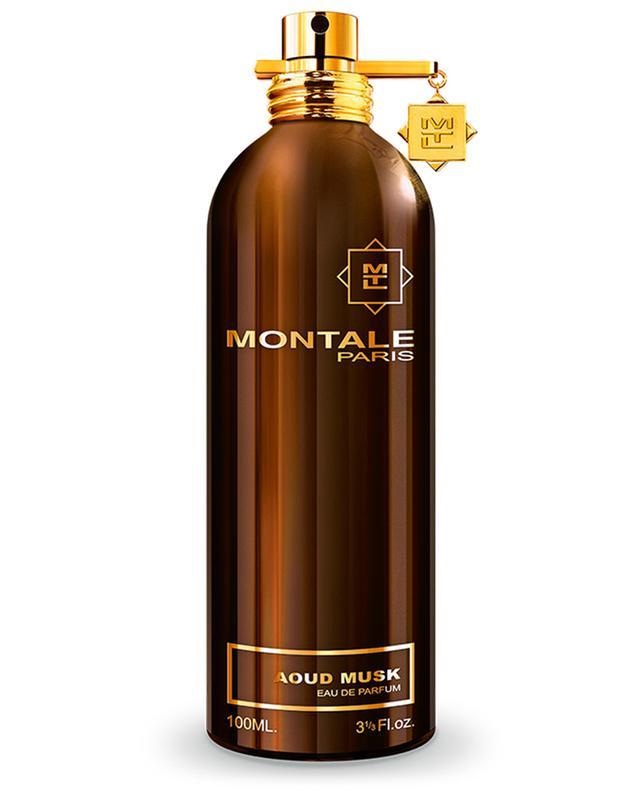 Montale eau de parfum - aoud musk weiss a47709