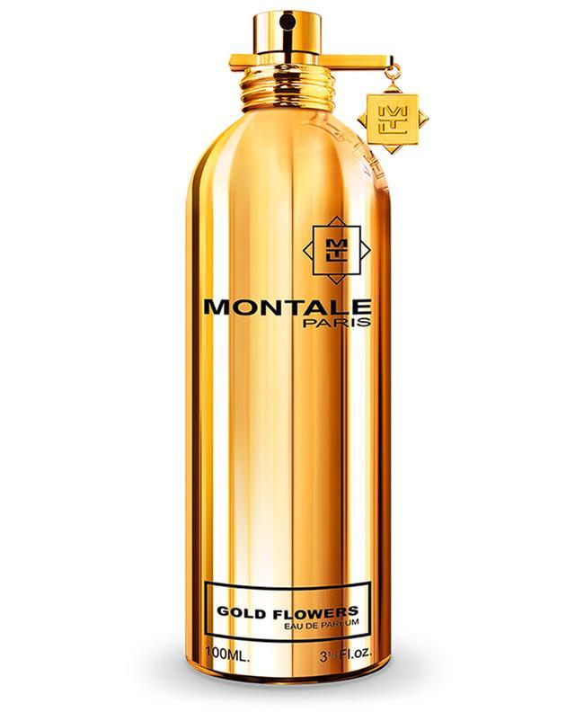 Montale eau de parfum - gold flowers weiss a47720