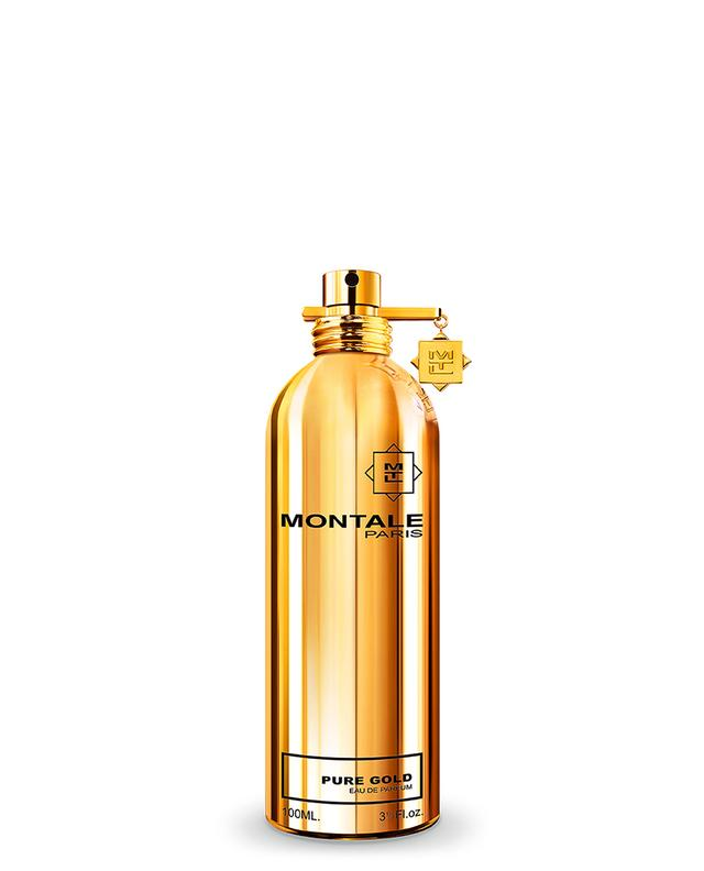 Montale perfume water - pure gold white a47726