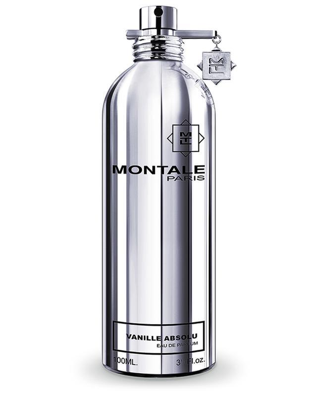 Montale eau de parfum - vanille absolu white a47732