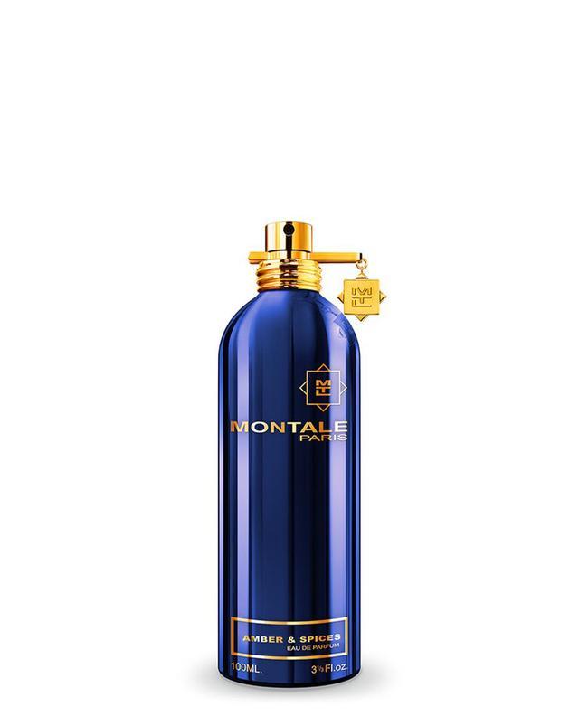 Montale eau de parfum - amber & spices weiss a47738