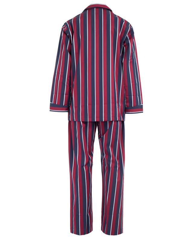 Pyjama aus Baumwolle DEREK ROSE