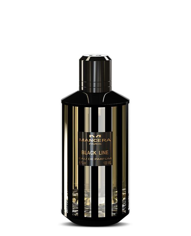 Mancera eau de parfum black line 120 noir a50176