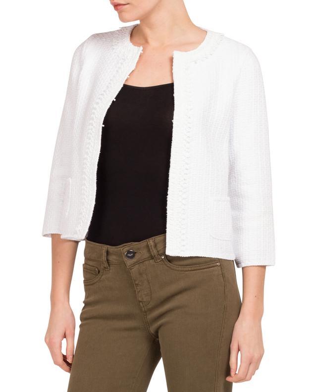 Jacke aus Baumwolle ANNECLAIRE