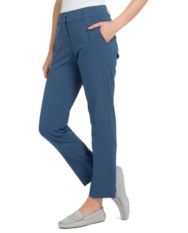 Pantalon classique en laine PIAZZA SEMPIONE
