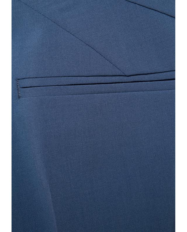 Klassische Hose aus Wolle PIAZZA SEMPIONE