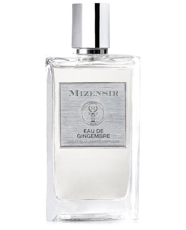 Mizensir eau de parfum eau de gingembre blanc a53076