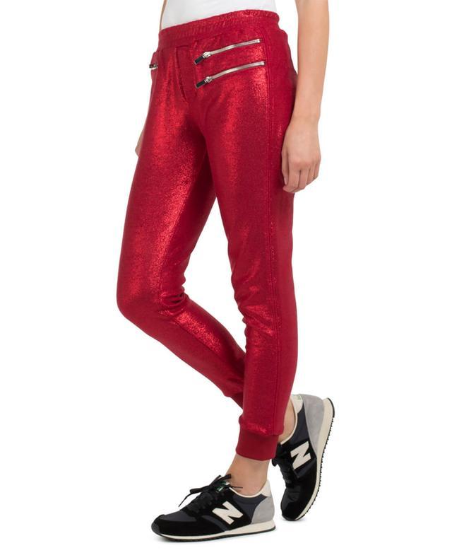 Cotton jogging pants ZOE KARSSEN