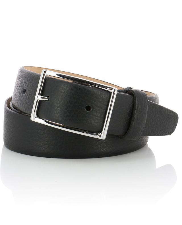 Leather Belt ATELIER BG