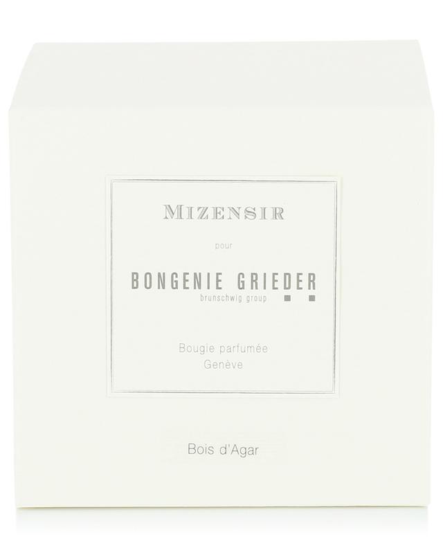 Duftkerze Bois d'Agar - 230 g MIZENSIR