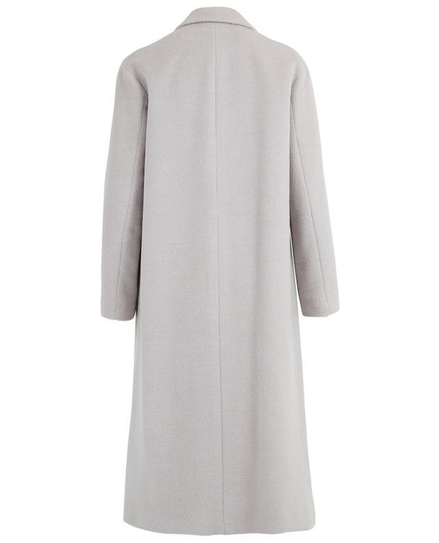 Adele alpaca coat SEIER