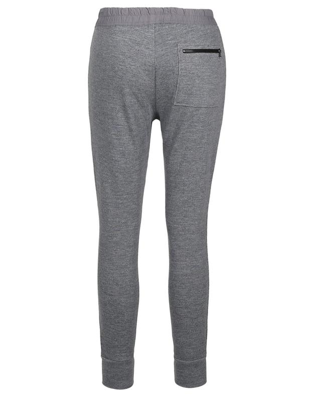 Pantalon de jogging en coton et viscose JAMES PERSE