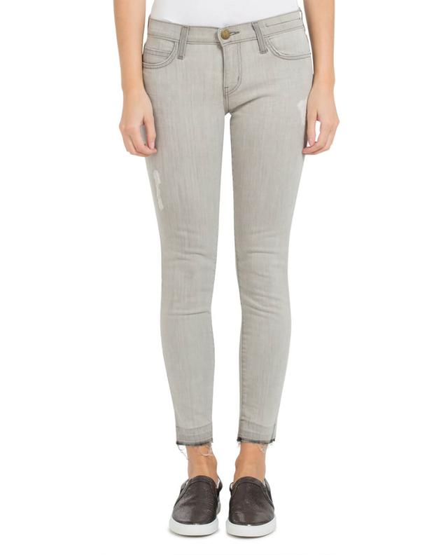 The Stiletto Cropped Skinny Jeans CURRENT ELLIOTT