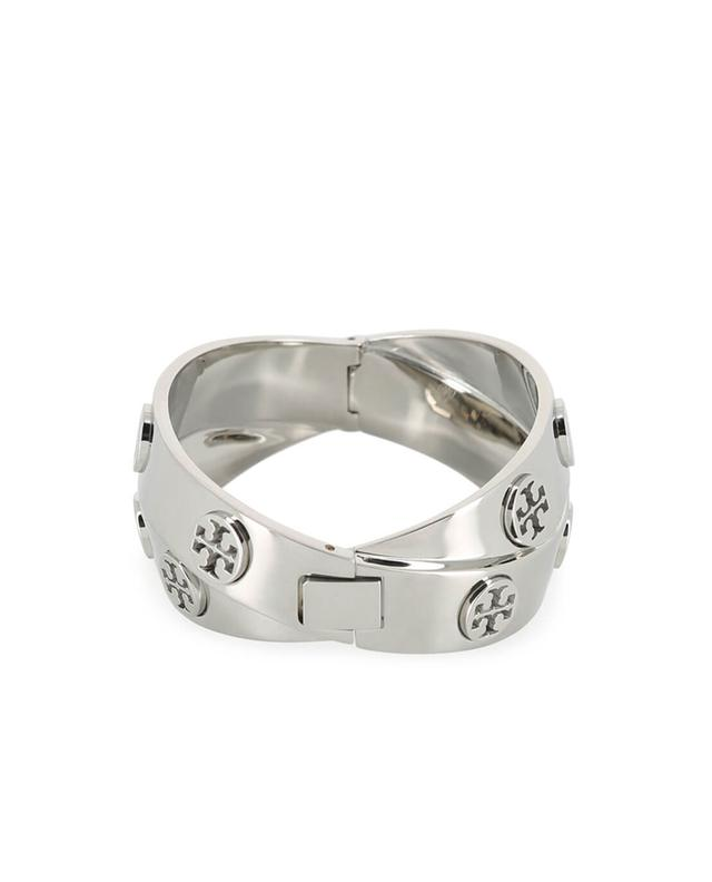 Double Metal Bracelet TORY BURCH