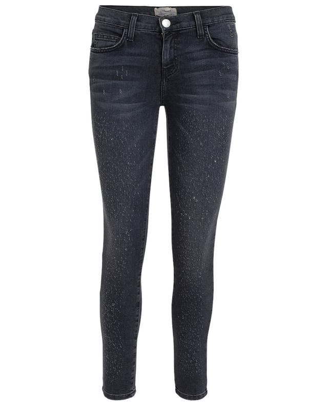 Cropped skinny jeans CURRENT ELLIOTT