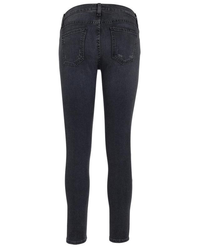 Skinny Jeans in kurzer Passform CURRENT ELLIOTT