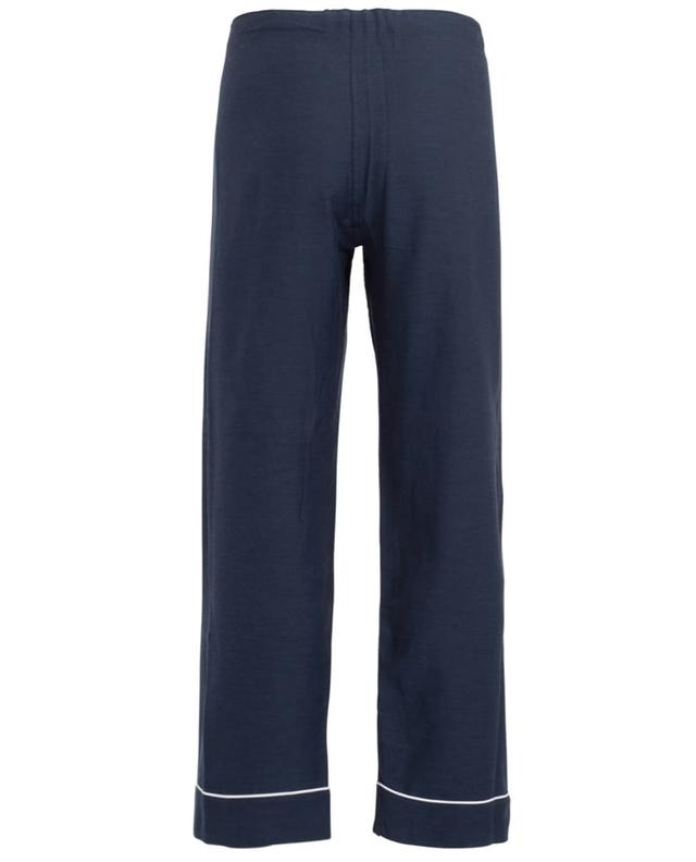 Cotton and cashmere pajams MAISON MARCY