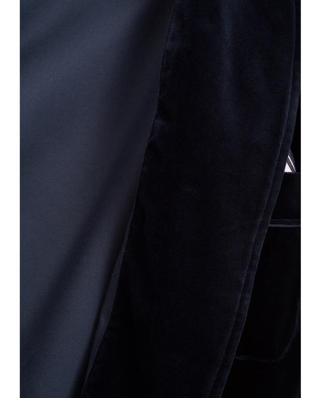 Velvet robe MAISON MARCY