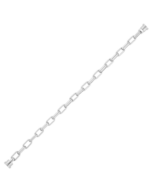 Bracelet Force 10 GM en or blanc FRED PARIS