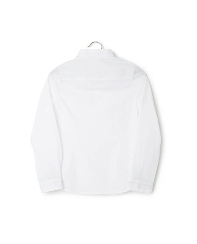 Cotton shirt IKKS JUNIOR
