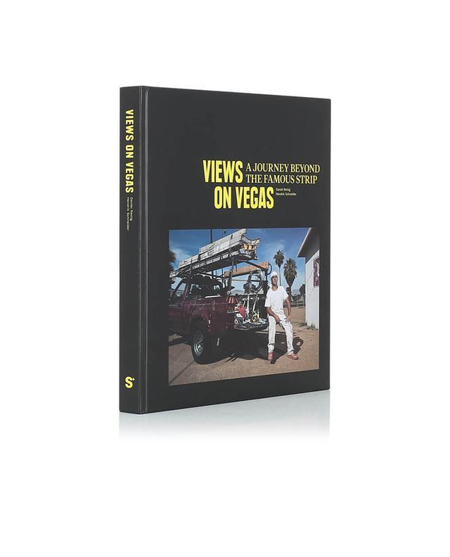 Views on Vegas POLADORIUM