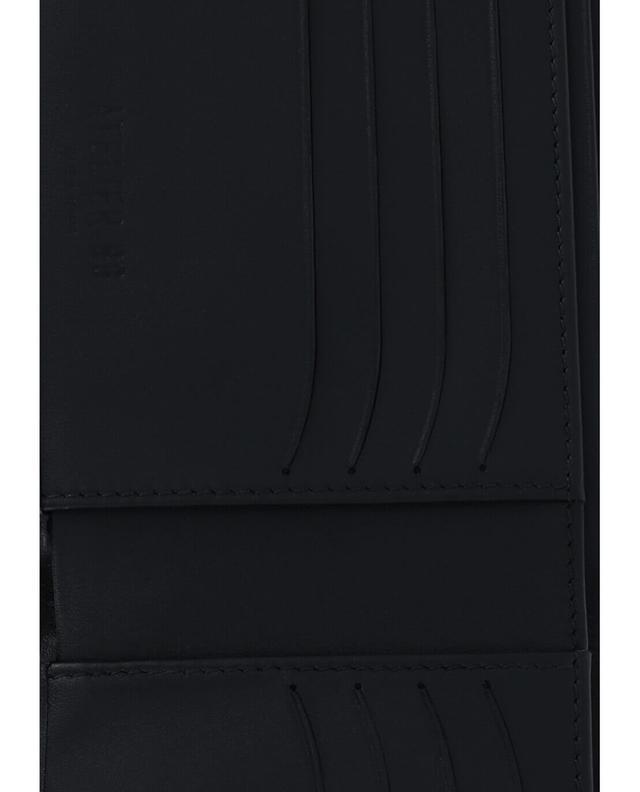 Leather wallet ATELIER BG