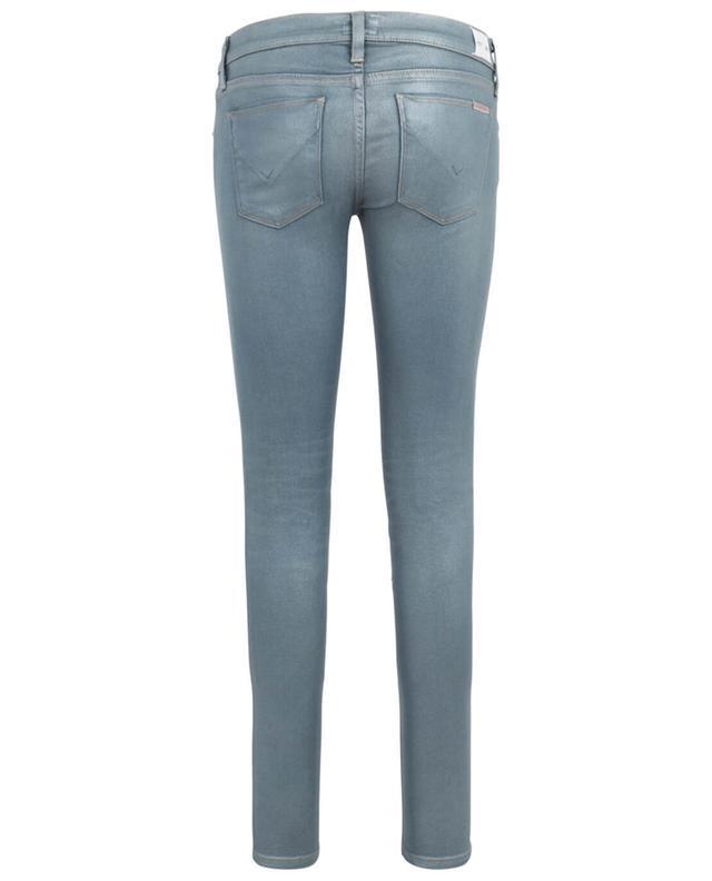 Beschichtete Skinny Jeans Krista HUDSON