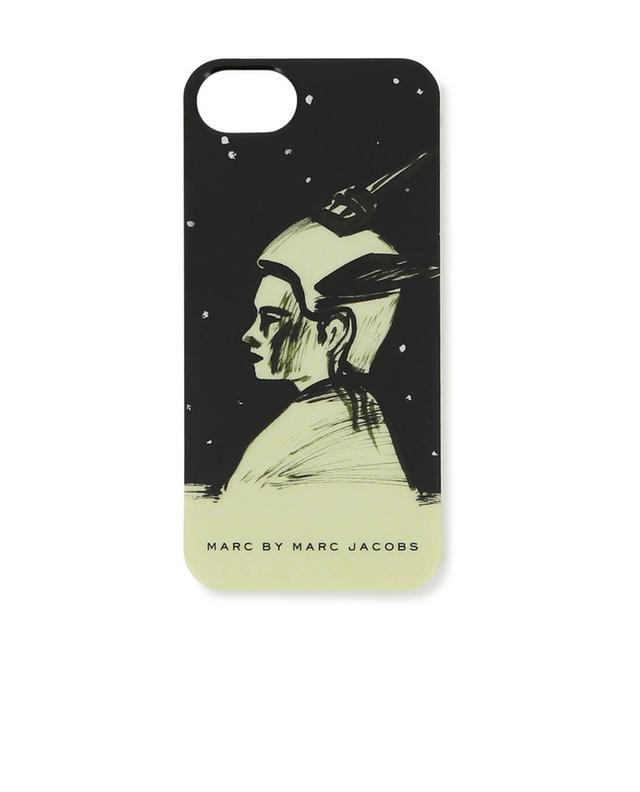 Marc by marc jacobs coque iphone 6 multicolore1 A67973-BLANO