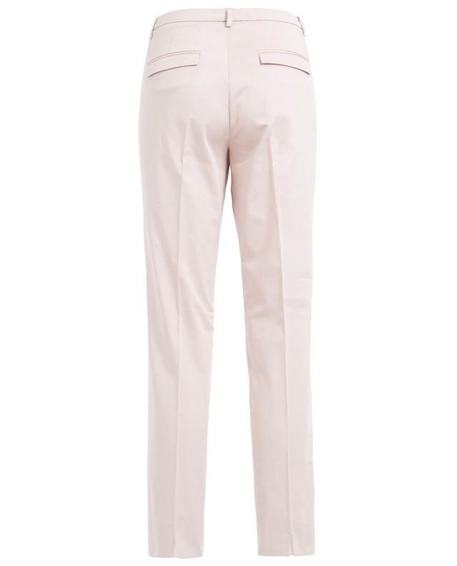 Pantalon à pinces en coton Rio SEDUCTIVE