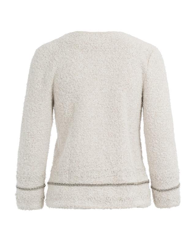 Jacke aus Baumwollmix ANNECLAIRE