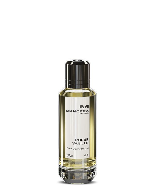 Mancera eau de parfum roses vanille 60 blanc a72292