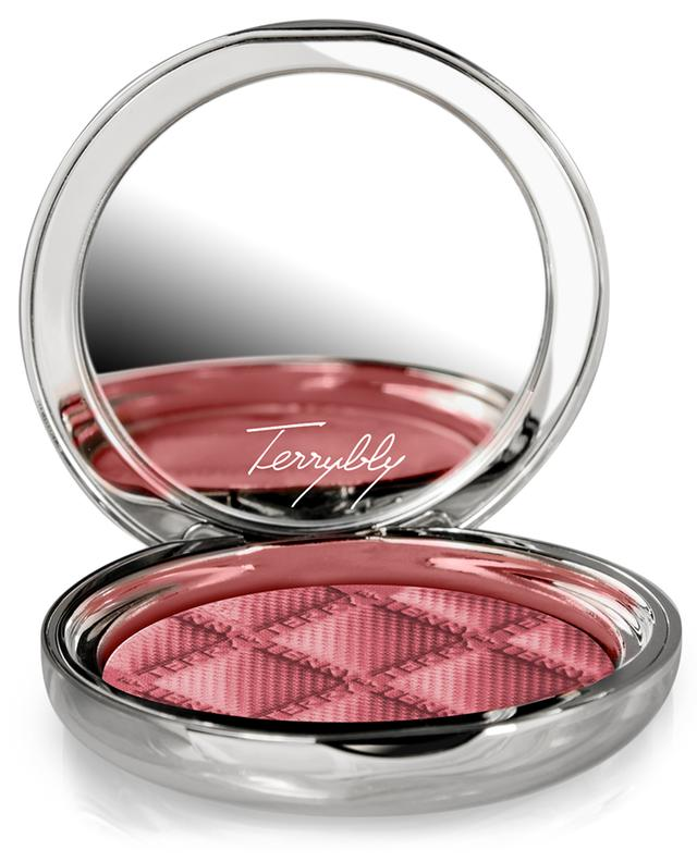 Terrybly Densiliss Blush N°4 Nude Dance BY TERRY