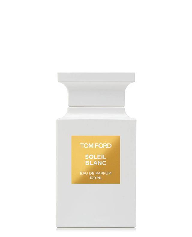 Eau de parfum Soleil Blanc - 100 ml TOM FORD