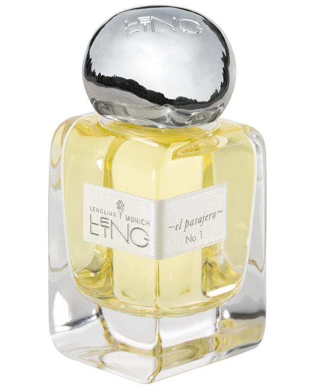 No 1 El Pasajero perfume LENGLING
