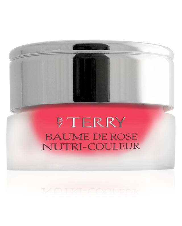 Baume de Rose Nutri-Couleur Lip Care N°3 Cherry Bomb BY TERRY