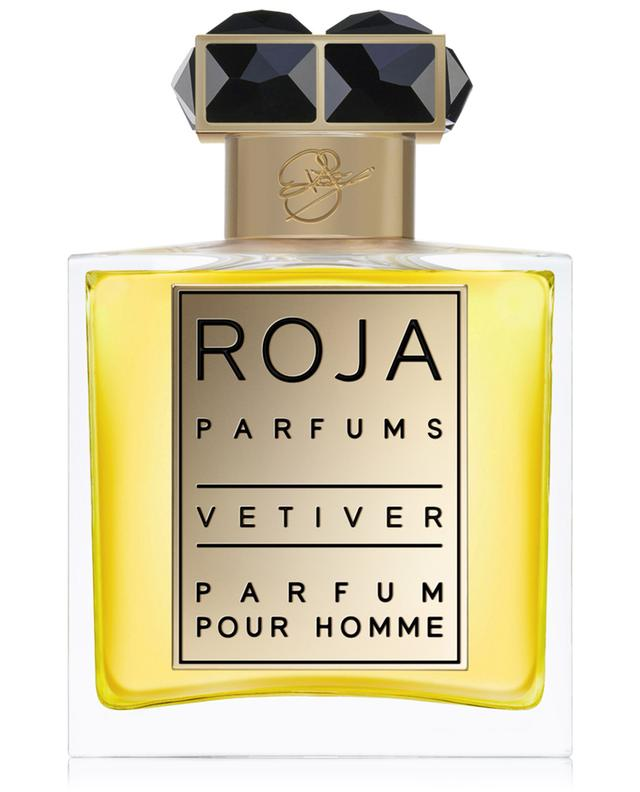 Herrenparfüm Vetiver ROJA PARFUMS