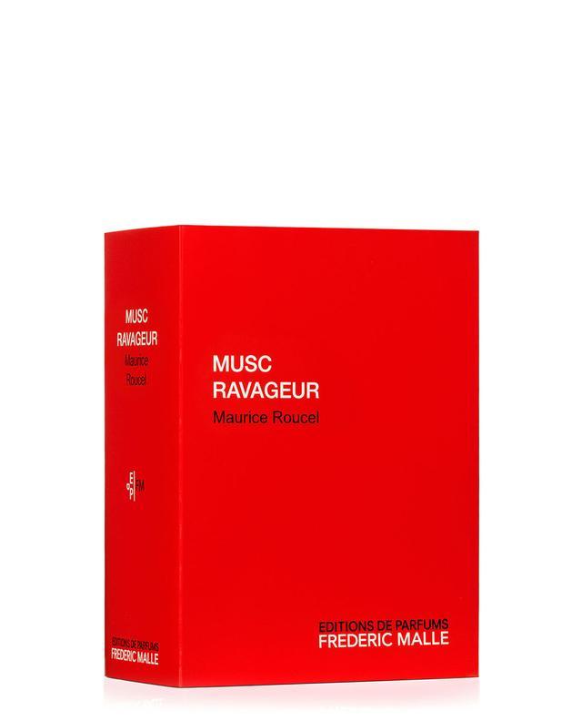 Parfum Musc Ravageur - 100 ml FREDERIC MALLE