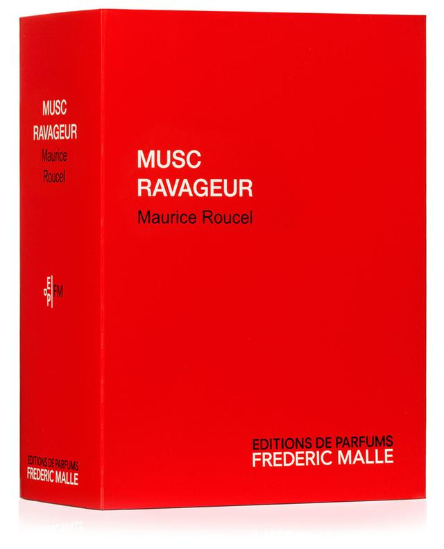 Musc Ravageur perfume - 100 ml FREDERIC MALLE