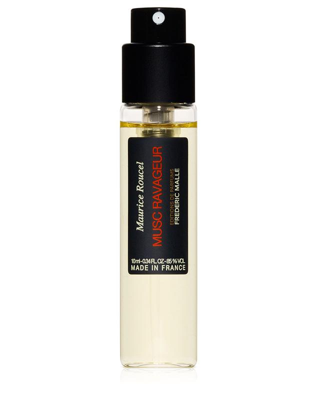Musc Ravageur perfume travel refill - 10 ml FREDERIC MALLE