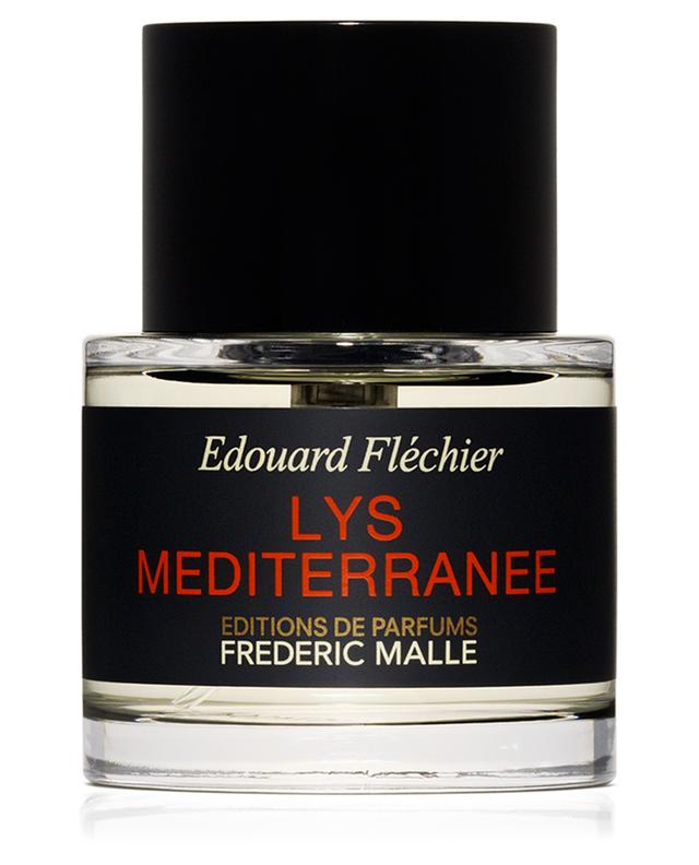 Lys Méditerrannée perfume - 50 ml FREDERIC MALLE
