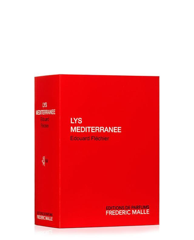 Lys Méditerrannée perfume - 100 ml FREDERIC MALLE