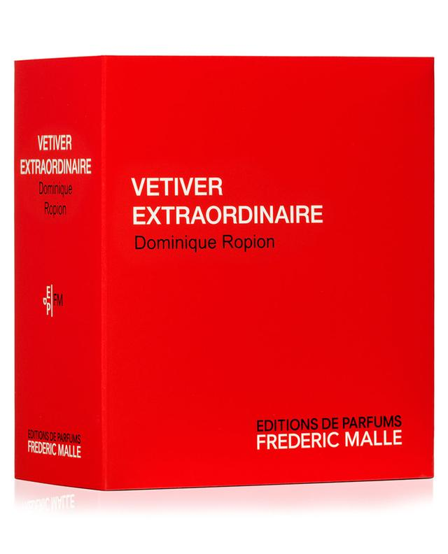 Vetiver Extraordinaire perfume - 50 ml FREDERIC MALLE