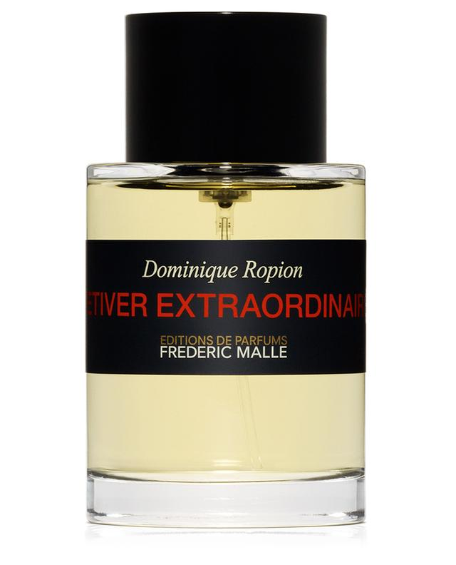 Vetiver Extraordinaire perfume - 100 ml FREDERIC MALLE