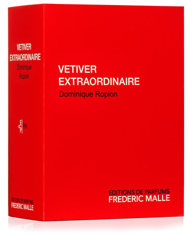Vetiver Extraordinaire perfume - 100 ml FREDERIC MALLE