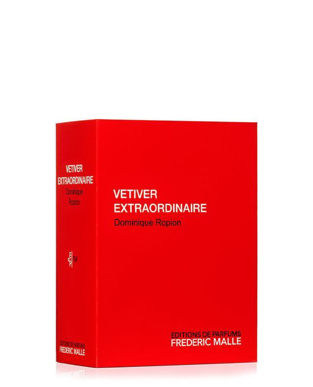 Parfüm Vetiver Extraordinaire - 100 ml FREDERIC MALLE