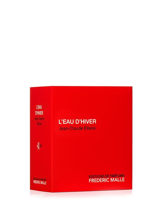 Parfum L'Eau d'Hiver - 50 ml FREDERIC MALLE