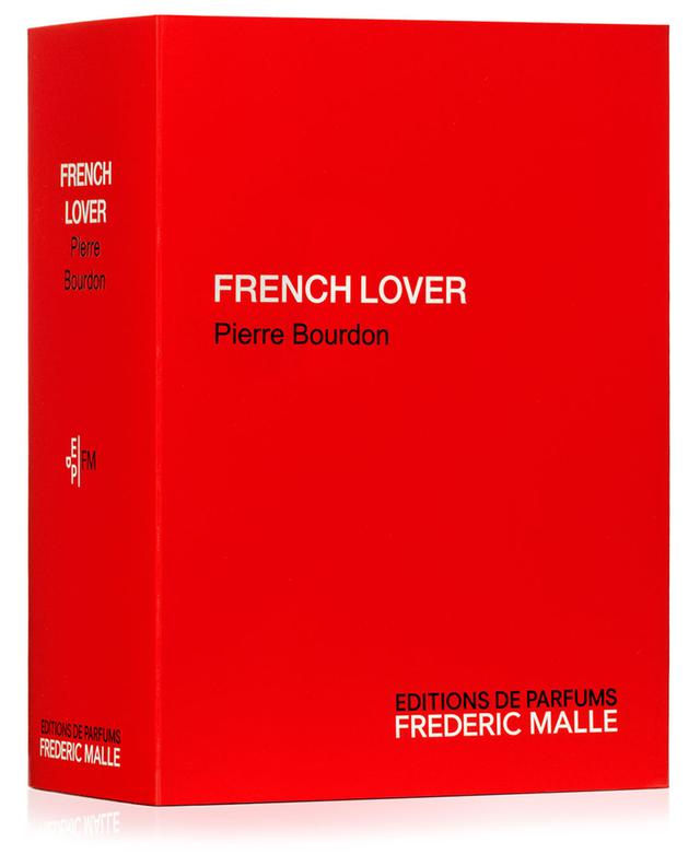 French Lover perfume - 100 ml FREDERIC MALLE