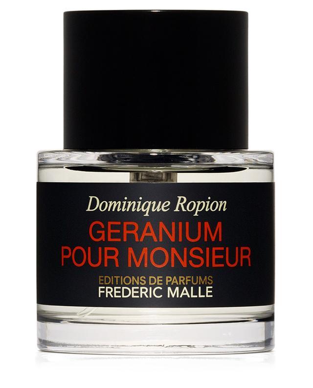 Géranium pour Monsieur perfume - 50 ml FREDERIC MALLE
