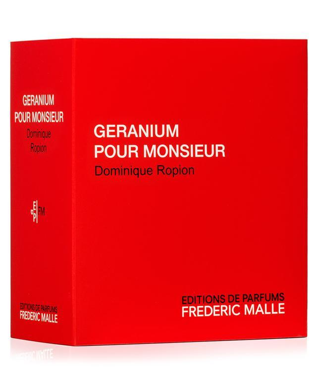 Parfüm Géranium pour Monsieur - 50 ml FREDERIC MALLE