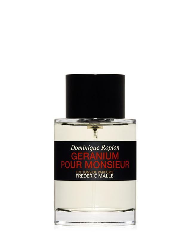 Géranium pour Monsieur perfume - 100 ml FREDERIC MALLE
